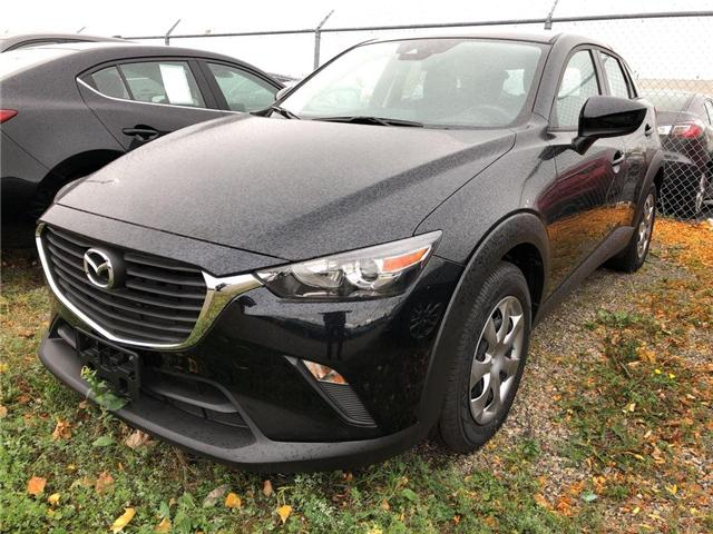 2018 Mazda CX-3  (Stk: 187804) in Burlington - Image 1 of 5