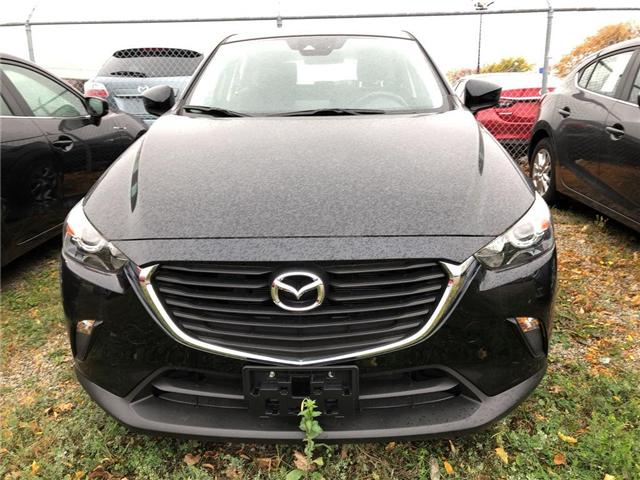 2018 Mazda CX-3  (Stk: 187804) in Burlington - Image 2 of 5
