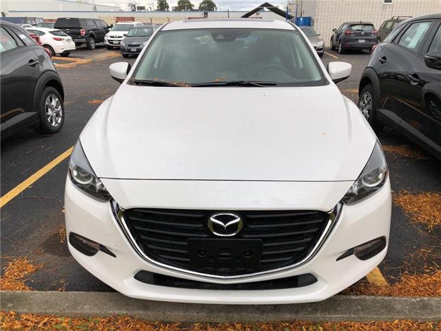 2018 Mazda Mazda3 GS (Stk: 186509) in Burlington - Image 2 of 5