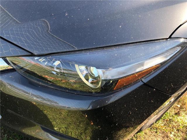 2018 Mazda Mazda3  (Stk: 186959) in Burlington - Image 2 of 5
