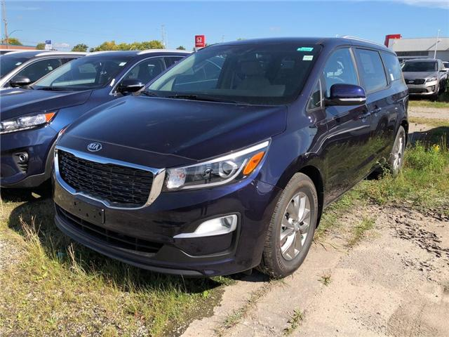 2019 Kia Sedona LX+ (Stk: 908018) in Burlington - Image 1 of 5