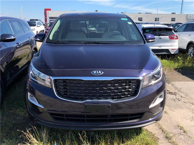 2019 Kia Sedona LX+ (Stk: 908018) in Burlington - Image 2 of 5