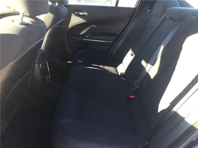 2013 Dodge Charger SE (Stk: 18CH3698A) in Devon - Image 9 of 16