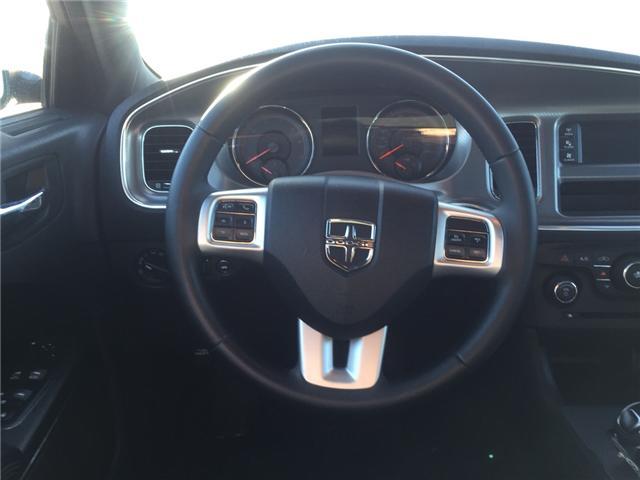 2013 Dodge Charger SE (Stk: 18CH3698A) in Devon - Image 14 of 16