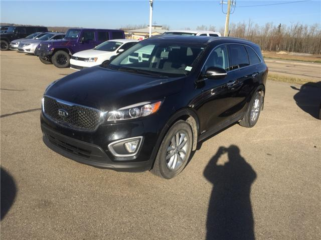 2016 Kia Sorento 2.4L LX (Stk: PW0173B) in Devon - Image 2 of 14