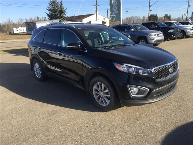 2016 Kia Sorento 2.4L LX (Stk: PW0173B) in Devon - Image 4 of 14