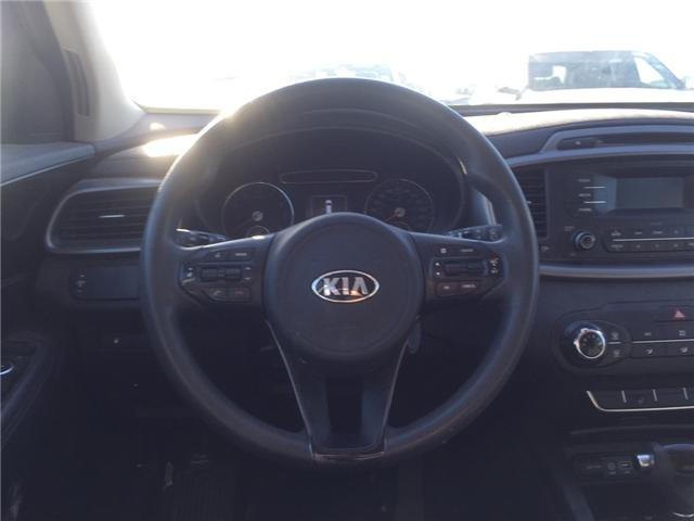 2016 Kia Sorento 2.4L LX (Stk: PW0173B) in Devon - Image 13 of 14