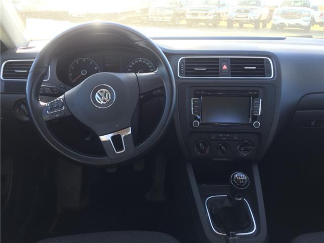 2014 Volkswagen Jetta 2.0L Trendline+ (Stk: PW0263) in Devon - Image 14 of 17