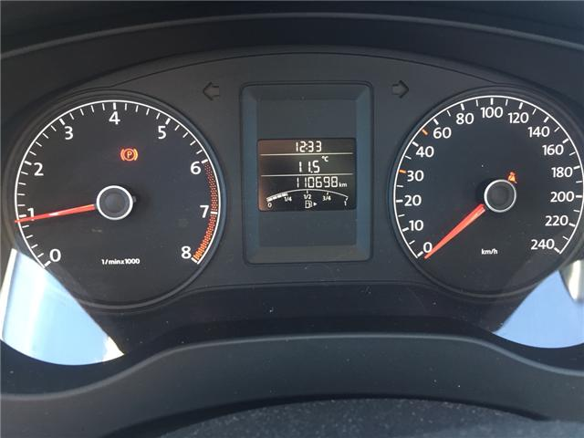 2014 Volkswagen Jetta 2.0L Trendline+ (Stk: PW0263) in Devon - Image 16 of 17