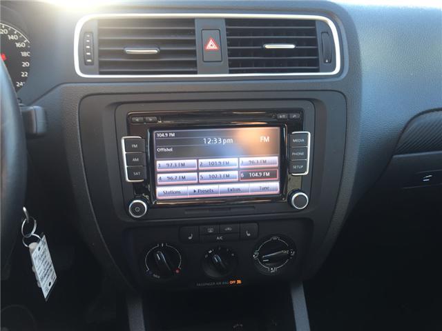 2014 Volkswagen Jetta 2.0L Trendline+ (Stk: PW0263) in Devon - Image 17 of 17