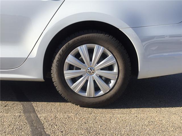 2014 Volkswagen Jetta 2.0L Trendline+ (Stk: PW0263) in Devon - Image 8 of 17