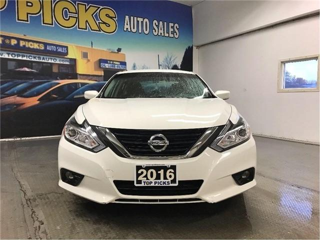 2016 Nissan Altima 2.5 S (Stk: 316342) in NORTH BAY - Image 2 of 25