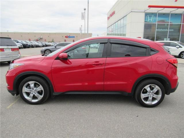 2016 Honda HR-V EX-L, with Navigation! AWD!! (Stk: 8118161A) in Brampton - Image 2 of 28