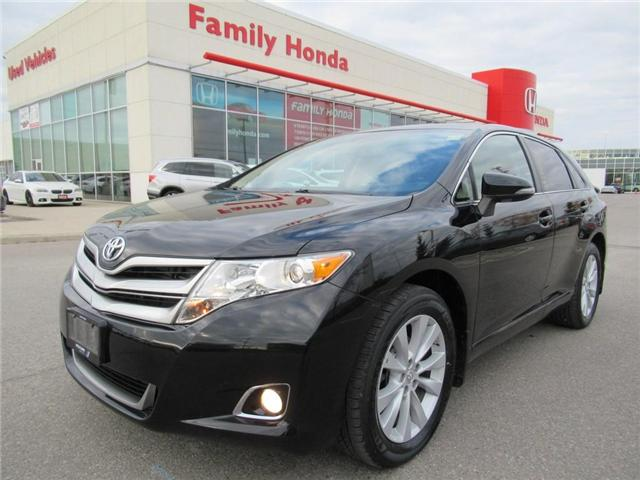 2015 Toyota Venza GPS, AND XL SUNROOFS!! (Stk: 8804786A) in Brampton - Image 1 of 24