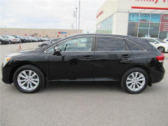 2015 Toyota Venza GPS, AND XL SUNROOFS!! (Stk: 8804786A) in Brampton - Image 2 of 24