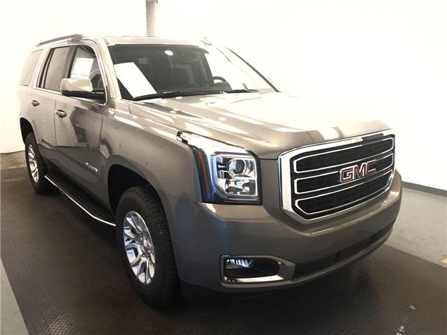 2019 GMC Yukon SLT (Stk: 198148) in Lethbridge - Image 2 of 19
