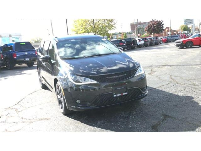 2019 Chrysler Pacifica Limited (Stk: 19341) in Windsor - Image 2 of 11