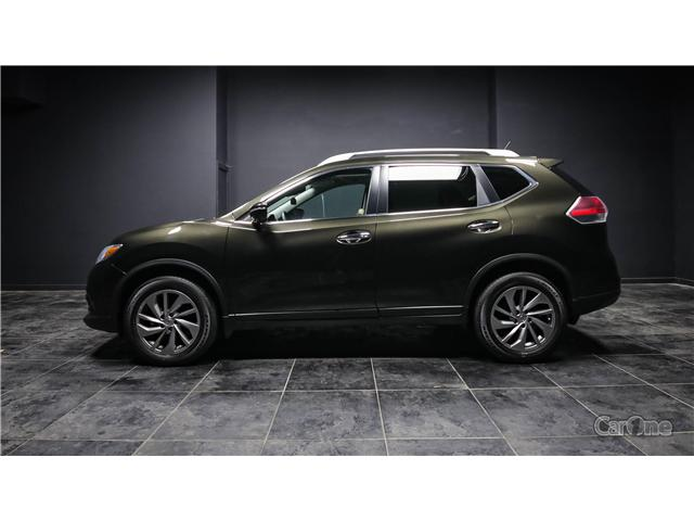 2014 Nissan Rogue SL (Stk: CT18-618) in Kingston - Image 1 of 36