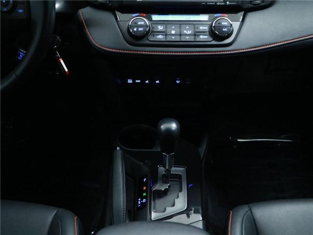 2016 Toyota RAV4  (Stk: 186255) in Kitchener - Image 9 of 30