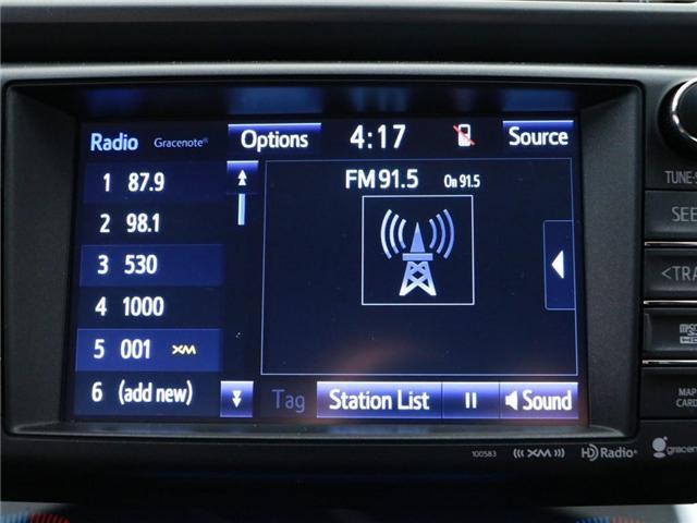 2016 Toyota RAV4  (Stk: 186255) in Kitchener - Image 16 of 30