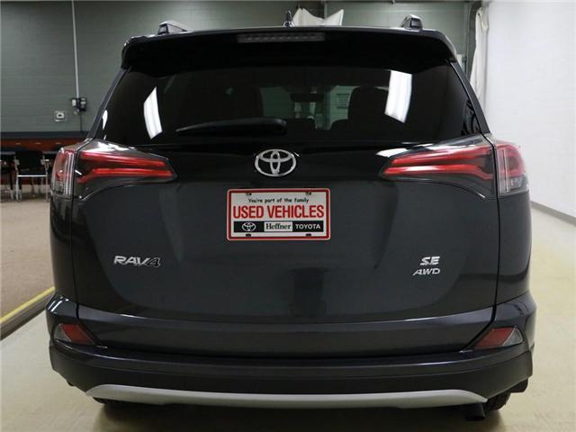 2016 Toyota RAV4  (Stk: 186255) in Kitchener - Image 22 of 30