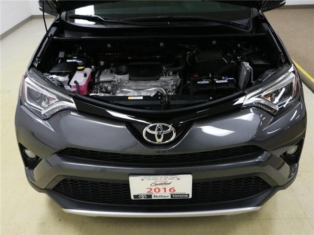 2016 Toyota RAV4  (Stk: 186255) in Kitchener - Image 27 of 30