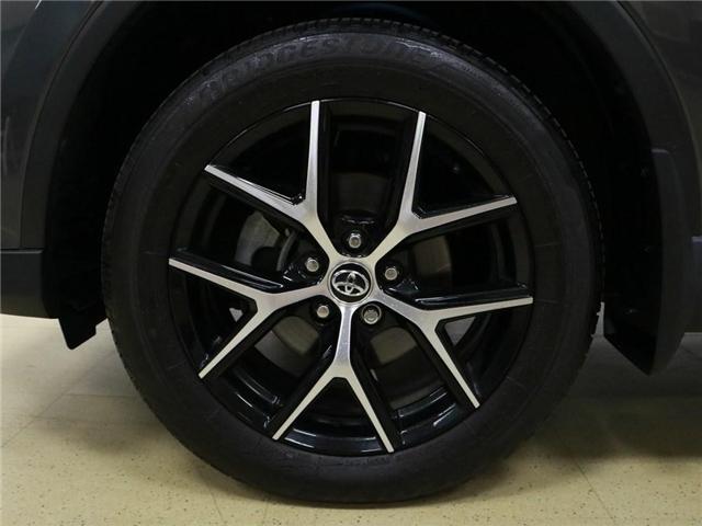2016 Toyota RAV4  (Stk: 186255) in Kitchener - Image 28 of 30