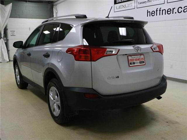 2013 Toyota RAV4 LE (Stk: 186286) in Kitchener - Image 2 of 26