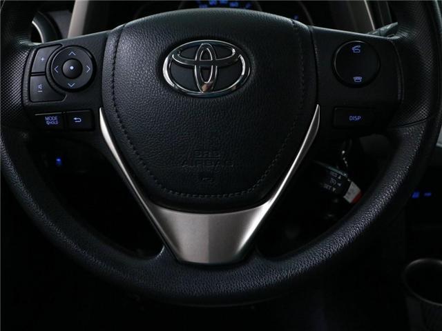 2013 Toyota RAV4 LE (Stk: 186286) in Kitchener - Image 10 of 26