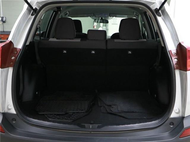 2013 Toyota RAV4 LE (Stk: 186286) in Kitchener - Image 16 of 26