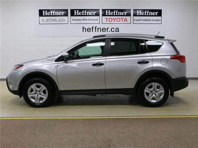 2013 Toyota RAV4 LE (Stk: 186286) in Kitchener - Image 17 of 26