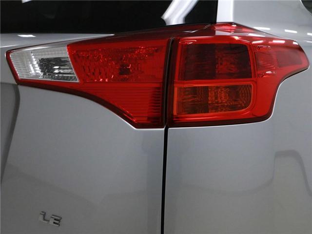 2013 Toyota RAV4 LE (Stk: 186286) in Kitchener - Image 21 of 26
