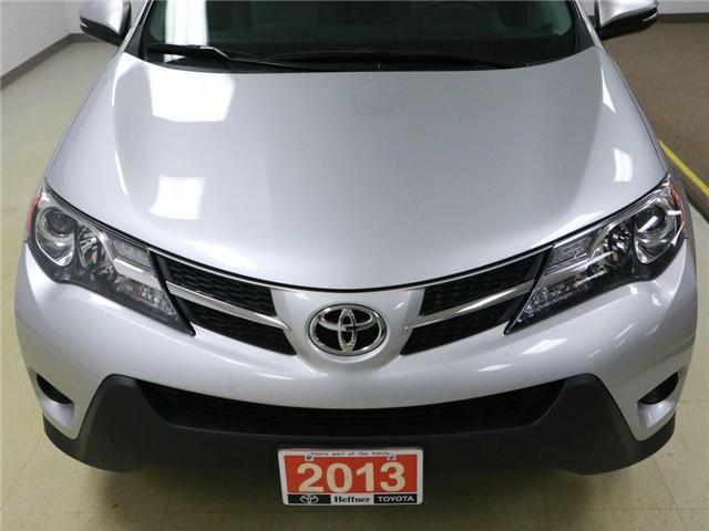 2013 Toyota RAV4 LE (Stk: 186286) in Kitchener - Image 22 of 26