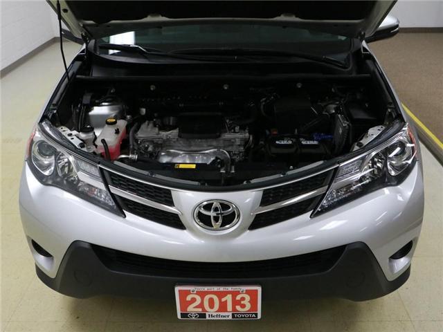 2013 Toyota RAV4 LE (Stk: 186286) in Kitchener - Image 23 of 26