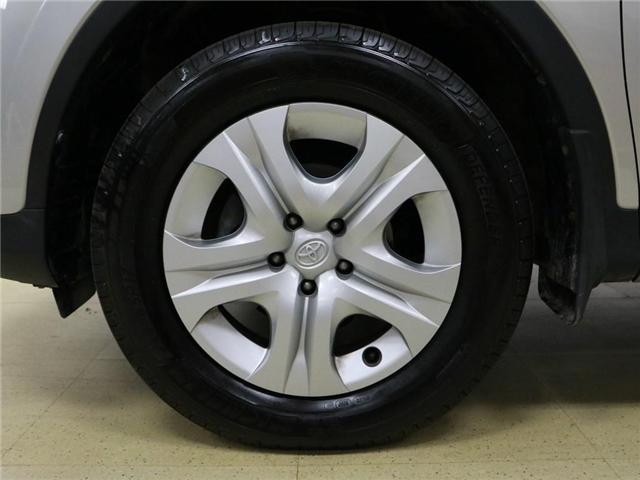 2013 Toyota RAV4 LE (Stk: 186286) in Kitchener - Image 24 of 26