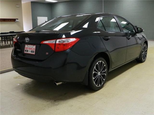 2014 Toyota Corolla  (Stk: 186273) in Kitchener - Image 3 of 27