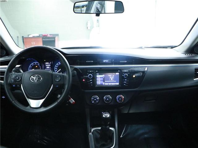 2014 Toyota Corolla  (Stk: 186273) in Kitchener - Image 6 of 27