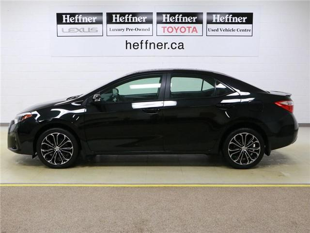 2014 Toyota Corolla  (Stk: 186273) in Kitchener - Image 18 of 27