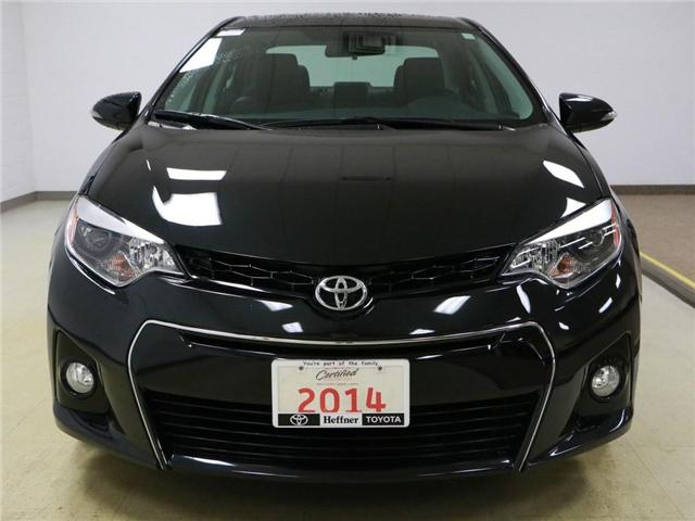 2014 Toyota Corolla  (Stk: 186273) in Kitchener - Image 19 of 27