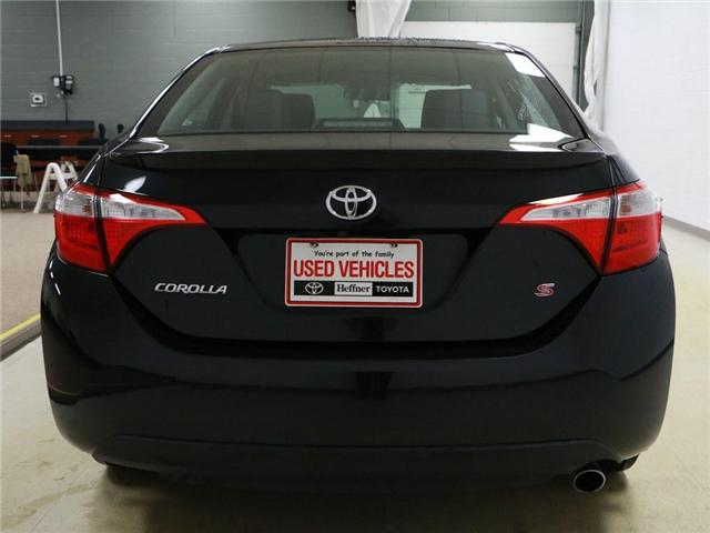 2014 Toyota Corolla  (Stk: 186273) in Kitchener - Image 20 of 27