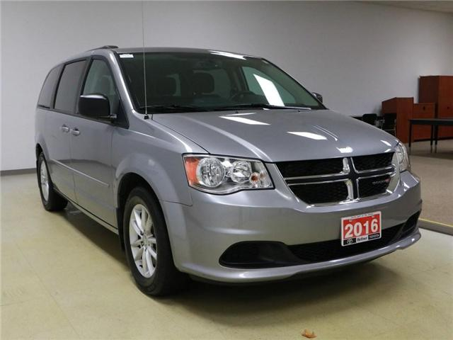 2016 Dodge Grand Caravan SE/SXT (Stk: 186243) in Kitchener - Image 4 of 30