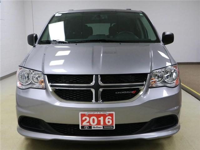 2016 Dodge Grand Caravan SE/SXT (Stk: 186243) in Kitchener - Image 22 of 30