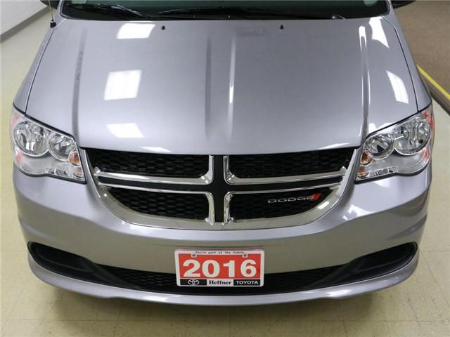2016 Dodge Grand Caravan SE/SXT (Stk: 186243) in Kitchener - Image 26 of 30