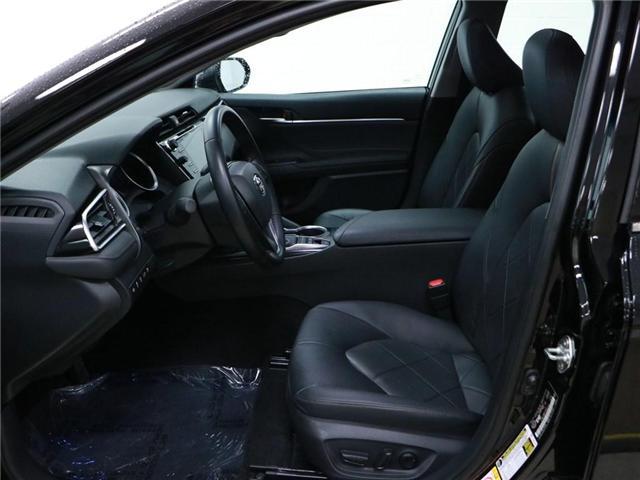 2018 Toyota Camry Hybrid  (Stk: 186305) in Kitchener - Image 5 of 28