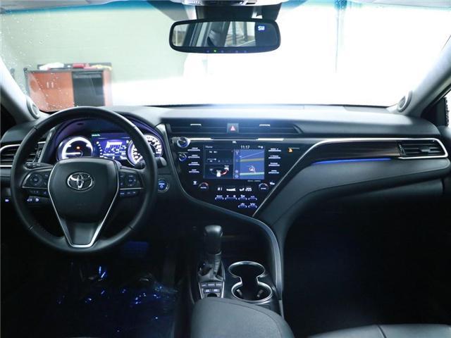 2018 Toyota Camry Hybrid  (Stk: 186305) in Kitchener - Image 6 of 28