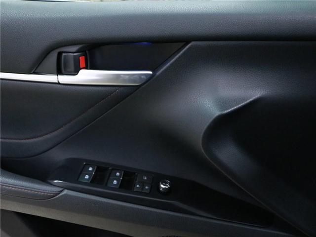 2018 Toyota Camry Hybrid  (Stk: 186305) in Kitchener - Image 11 of 28