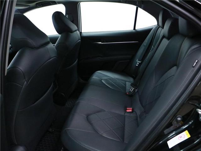 2018 Toyota Camry Hybrid  (Stk: 186305) in Kitchener - Image 16 of 28