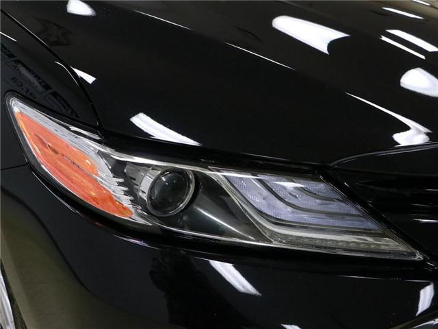 2018 Toyota Camry Hybrid  (Stk: 186305) in Kitchener - Image 22 of 28
