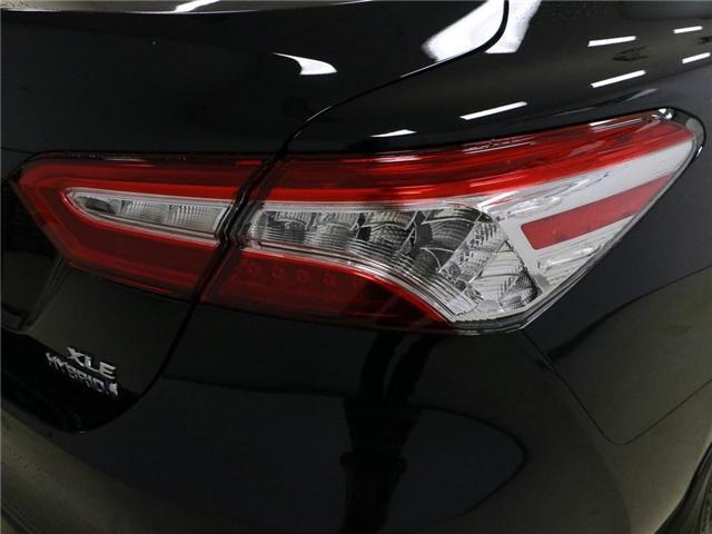 2018 Toyota Camry Hybrid  (Stk: 186305) in Kitchener - Image 23 of 28