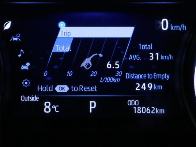 2018 Toyota Camry Hybrid  (Stk: 186305) in Kitchener - Image 28 of 28